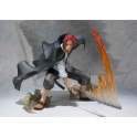Figuarts ZERO - Shanks - Battle Ver