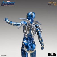 Iron Studios - Pepper Potts in Rescue Suit BDS Art Scale 1/10 - Avengers: Endgame