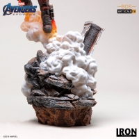 [Pre-Oder] Iron Studios - Pepper Potts in Rescue Suit BDS Art Scale 1/10 - Avengers: Endgame