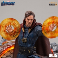 [Pre-Oder] Iron Studios - Star-Lord BDS Art Scale 1/10 - Avengers: Endgame