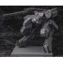 Metal Gear Solid - Metal Gear REX Black Ver