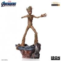 [Pre-Oder] Iron Studios - Doctor Strange BDS Art Scale 1/10 - Avengers: Endgame
