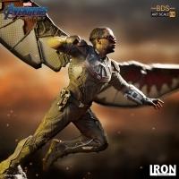 [Pre-Oder] Iron Studios - Groot BDS Art Scale 1/10 - Avengers: Endgame