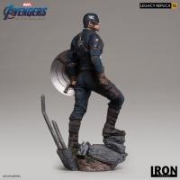 Iron Studios - Captain America Legacy Replica 1/4 - Avengers: Endgame