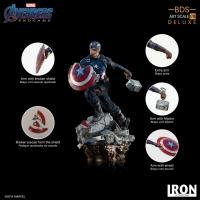 [Pre-Oder] Iron Studios - Falcon BDS Art Scale 1/10 - Avengers: Endgame