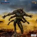 [Pre-Oder] Iron Studios - Winter Soldier BDS Art Scale 1/10 - Avengers Endgame