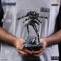[Pre-Oder] Iron Studios - Winter Soldier BDS Art Scale 1/10 - Avengers Endgame