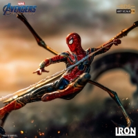 [Pre-Oder] Iron Studios - General Outrider BDS Art Scale 1/10 - Avengers: Endgame