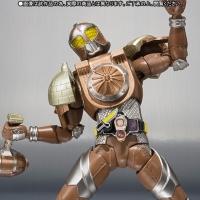 S.H.Figuarts - Tamashii Limited - Kamen Rider Gridon