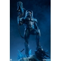 [Pre-Order] SIDESHOW COLLECTIBLES - GLADIATOR HULK MAQUETTE