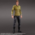 Play Arts Kai - Star Trek: James T. Kirk