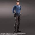 Play Arts Kai - Star Trek: Spock