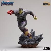 [Pre-Oder] Iron Studios - Hulk BDS Art Scale 1/10 - Avengers Endgame
