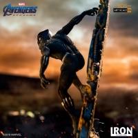 [Pre-Oder] Iron Studios - Hulk Deluxe BDS Art Scale 1/10 - Avengers: Endgame