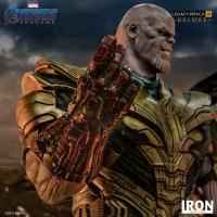 [Pre-Oder] Iron Studios - Thanos Legacy Replica 1/4 - Avengers Endgame