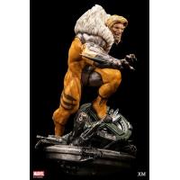[Pre Order] XM Studios - Saitama 1/4 scale premium statue