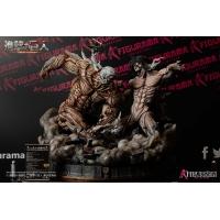 Figurama Collectors - Attack on Titan Elite Exclusive Statue