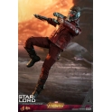 Hot Toys - MMS539 - Avengers: Infinity War - 1/6th scale Star-Lord Collectible Figure