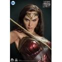 [Pre-Order] Infinity Studio X Penguin Toys - DC - Justice League: Wonder Woman life size bust