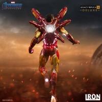 [Pre-Oder] Iron Studios - Thor Legacy Replica 1/4 - Avengers: Endgame