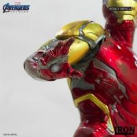 [Pre-Oder] Iron Studios - Iron Man Mark LXXXV Deluxe Legacy Replica 1/4 - Avengers: Endgame