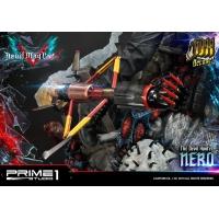 [Pre-Order] PRIME1 STUDIO - UPMDMCV-01: NERO (DEVIL MAY CRY 5)