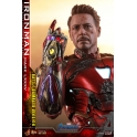 [Pre-Order] Hot Toys - LMS012 - Iron Man - Tony Starks Arc Reactor Life-Size Collectible