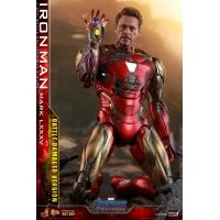 [Pre-Order] Hot Toys - LMS012 - Iron Man - Tony Starks Arc Reactor Life-Size Collectible