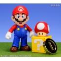 S.H.FiguArts - Super Mario Full Set (A+B)