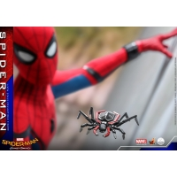 [Pre-Order] Hot Toys - QS014 - Spider-Man: Homecoming - 1/4th scale Spider-Man Collectible Figure