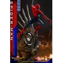 [Pre-Order] Hot Toys - QS015 - Spider-Man: Homecoming - 1/4th scale Spider-Man Collectible Figure (Deluxe Version)