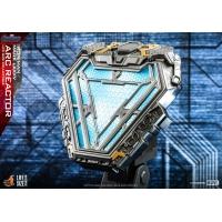 [Pre-Order] Hot Toys - LMS010 - Avengers: Endgame - Iron Man Mark LXXXV Arc Reactor Life-Size Collectible