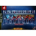 [Pre-Order] Hot Toys - LMS011 - Spider-Man: Far From Home - Spider-Drone Life-Size Collectible Set