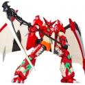 METAMOR-FORCE - Dino Getter 1