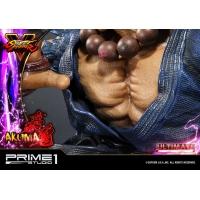 [Pre-Order] PRIME1 STUDIO - PMSFV-01: AKUMA (STREET FIGHTER V)