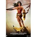 Sidewshow - Premium Format™ Figure - Wonder Woman