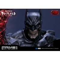 "[Pre-Order] PRIME1 STUDIO - MMDC-39: BATMAN DAMNED DX ""CONCEPT DESIGN BY LEE BERMEJO""(DC COMICS)"