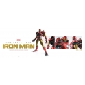 3A - The Invincible Iron Man - Classic