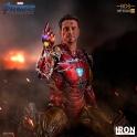 Iron Studios - I am Iron Man BDS Art Scale 1/10 - Avengers: Endgame