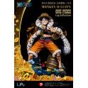 [Pre-Oder] Unique Art - 1/4 Monkey D Luffy
