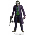 NECA - The Dark Knight – 1/4 Scale Action Figure – The Joker