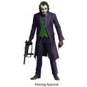 NECA - The Dark Knight – 1/4 Scale Action Figure – The Joker