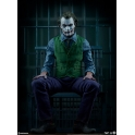 [Pre-Order] SIDESHOW COLLECTIBLES - THE DARK KNIGHT HEATH LEDGER JOKER PREMIUM FORMAT STATUE