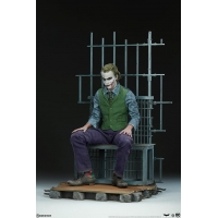[Pre-Order] SIDESHOW COLLECTIBLES - BATMAN (COMIC) LIFE SIZE BUST V2