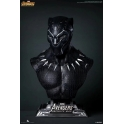 [Pre-Order] Queen Studios - Black Panther Life Size Bust