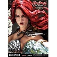 [Pre-Order] PRIME1 STUDIO - MMRS-01: RED SONJA SHE-DEVIL WITH A VENGEANCE (RED SONJA)