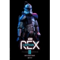 Sideshow - Sixth Scale Figure - Captain Rex
