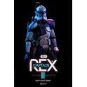 Sideshow - Sixth Scale Figure - Captain Rex