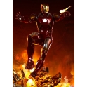 [Pre-Order] SIDESHOW COLLECTIBLES - IRON MAN MARK VII MAQUETTE