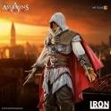[Pre-Order] Iron Studios - Ezio Auditore Art Scale 1/10 - Assassin's Creed II